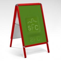 A2 Red A Board
