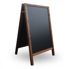 Barista Chalk A Board - Medium