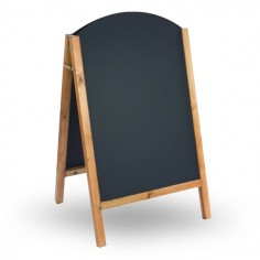 BistroCurve Chalk A Board - Medium