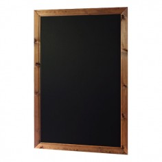 A2 Interior Wall Mounted Chalkboard